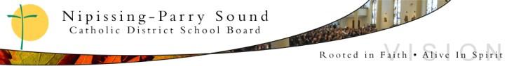 Nippising-Parry Sound Catholic District School Board