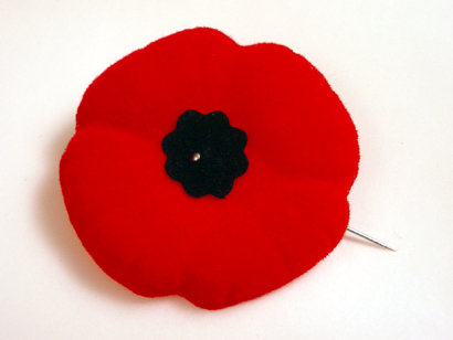Remembrance Day Links