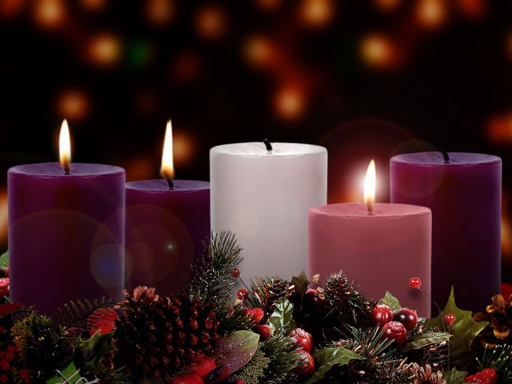 More Advent Resources and Links