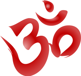 270px-Aum_calligraphy_Red.svg