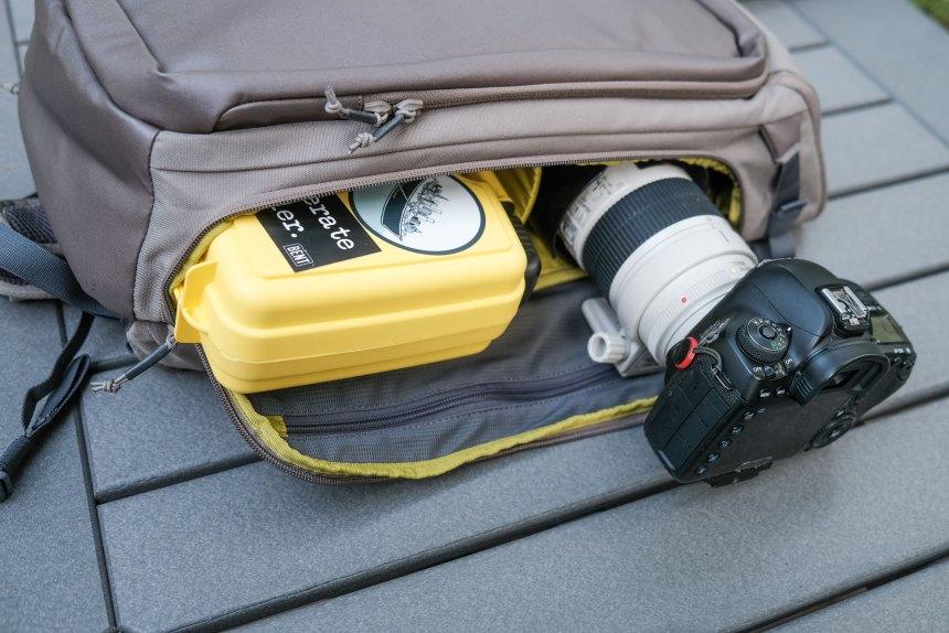 Orvis Bug-Out Backpack impression
