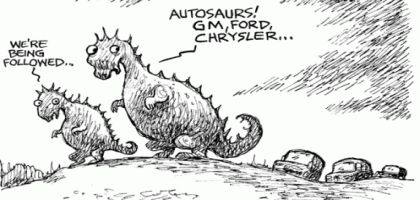 autosaures