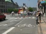 Copenhague, la ville des cyclistes