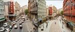 Strasbourg va limiter la vitesse des bagnoles à 30 km/heure