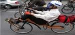Le vélo-shopping