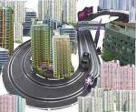 Circuit urbain
