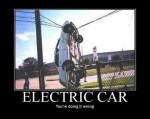 La voiture électrique au Salon de l'auto, et le climat dans tout ça?