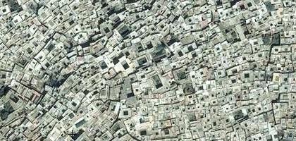 La Médina, ville du futur ?