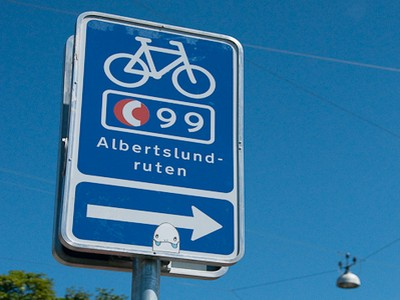 Les autoroutes cyclables de Copenhague