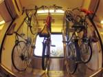 Transport de vélo dans les trains internationaux: ça avance !