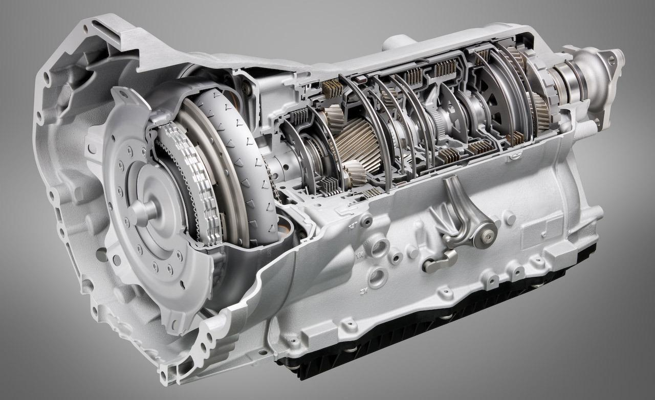 hight resolution of automatic transmission problems
