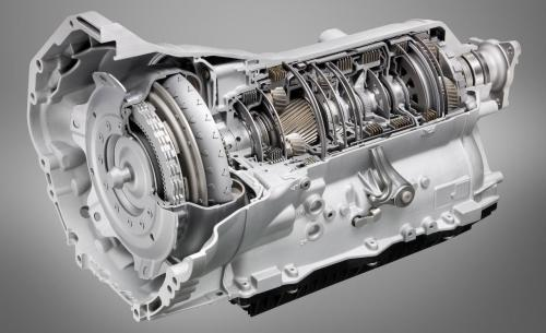 small resolution of automatic transmission problems