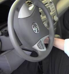 how to unlock steering wheel in your car [ 1280 x 720 Pixel ]