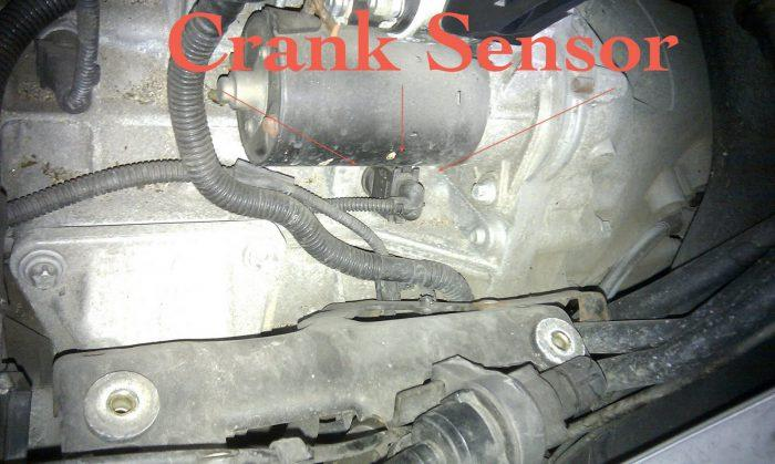 2001 Saturn Sl1 Wiring Diagram What Is The Function Of A Crankshaft Position Sensor