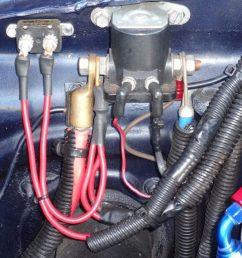 subaru starter wiring [ 1280 x 720 Pixel ]
