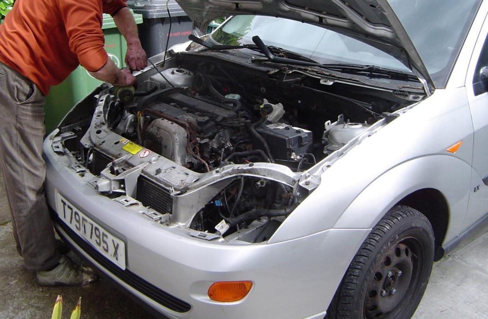 medium resolution of reasons car loses power while driving