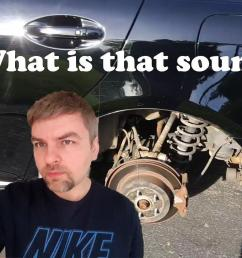 what is a bad wheel bearing noise  [ 1280 x 720 Pixel ]