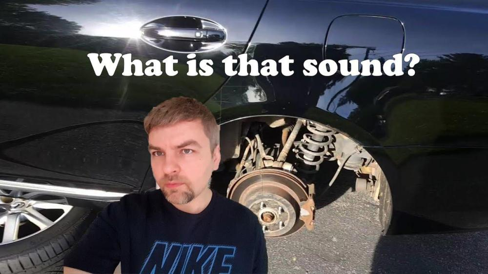 medium resolution of what is a bad wheel bearing noise
