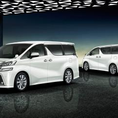 All New Vellfire 2015 Interior Gambar Grand Avanza 2018 Nissan Elgrand Vs Toyota Comparison Car From Japan