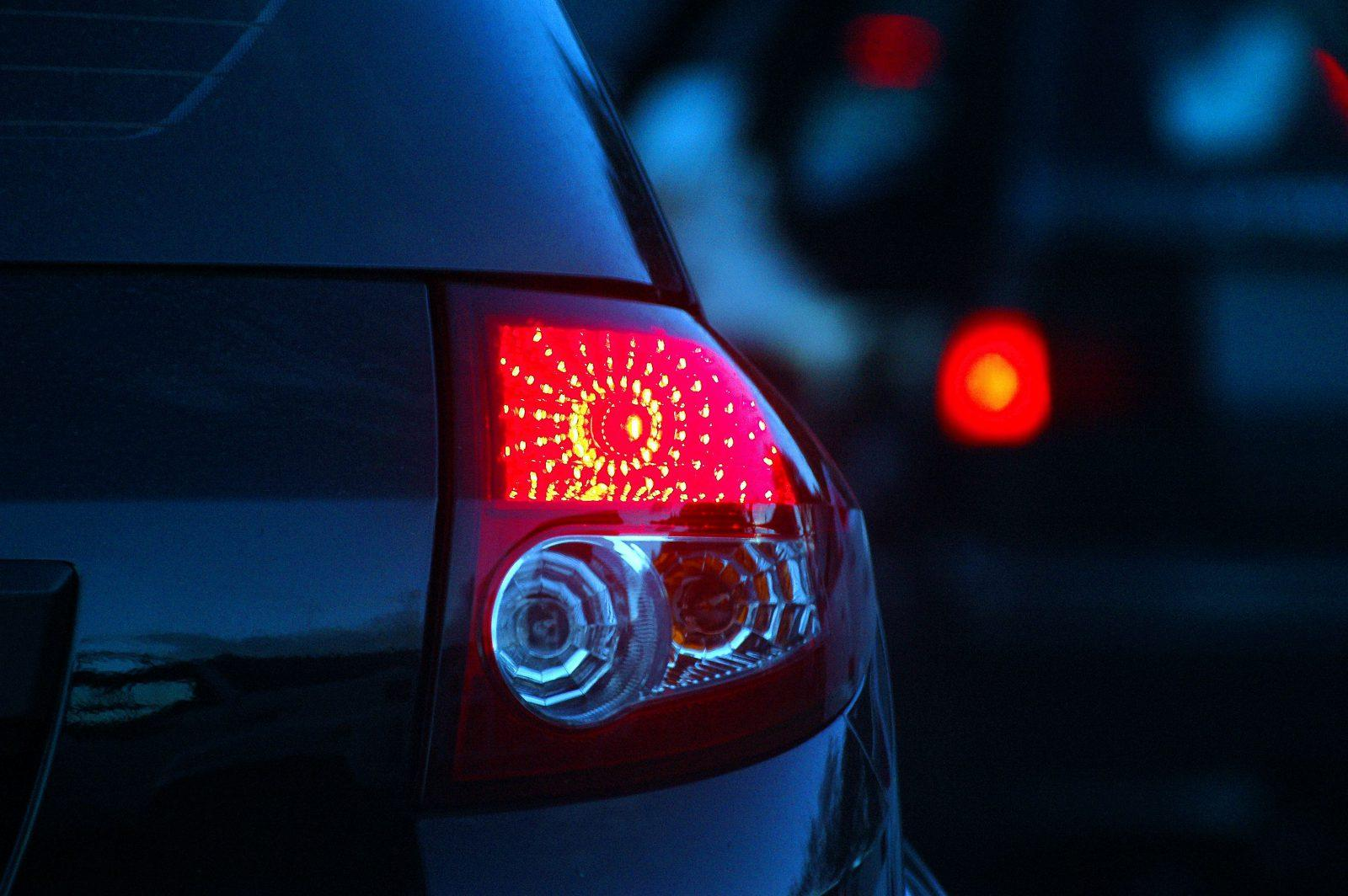 hight resolution of causes of turn signal blinking fast