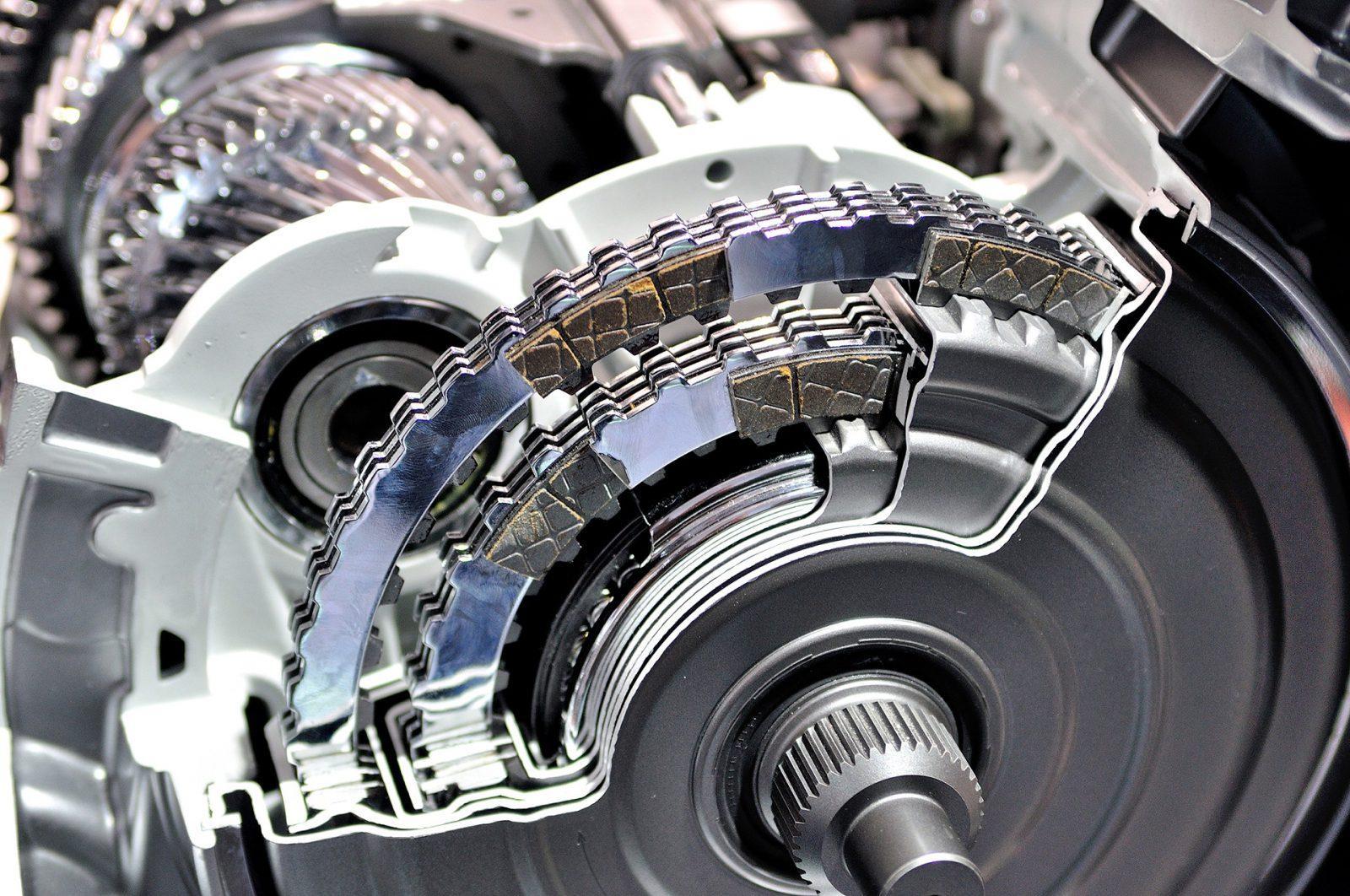 Honda Accord Transmission Problems
