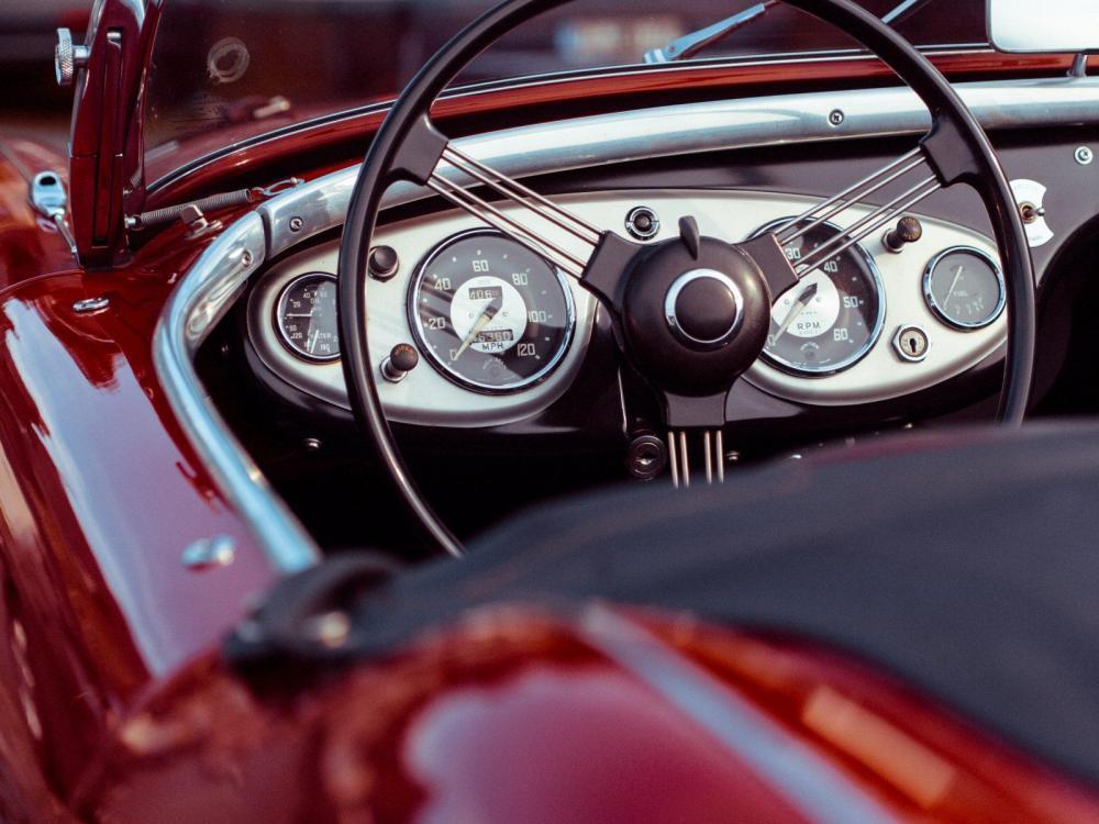 medium resolution of classic import car wiring diagram