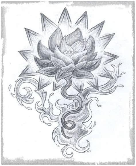 Dibujos Para Dibujar Faciles A Lapiz De Flores