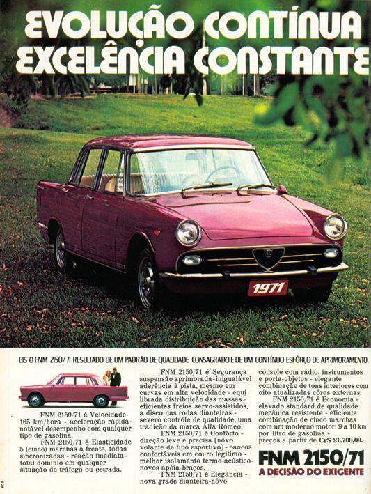 FNM 1971