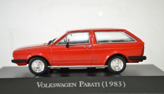 Volkswagen Parati 1983_1