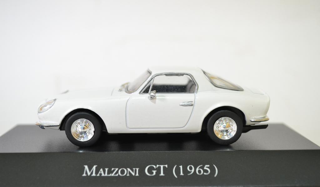 Malzoni GT 1965_1