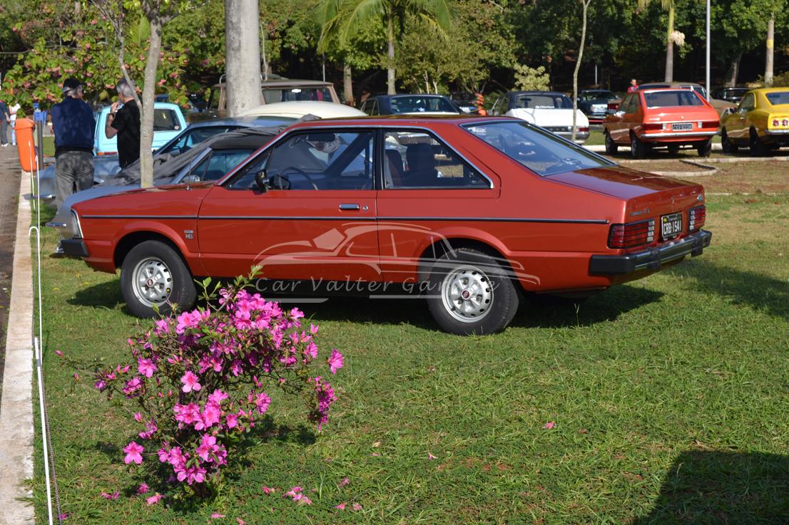 Ford Corcel II