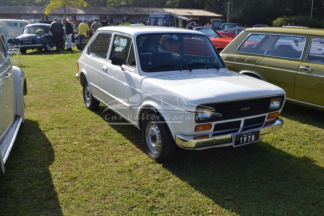 Fiat 147 L 1978