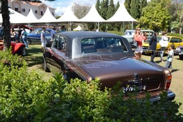 Rolls Royce 1968