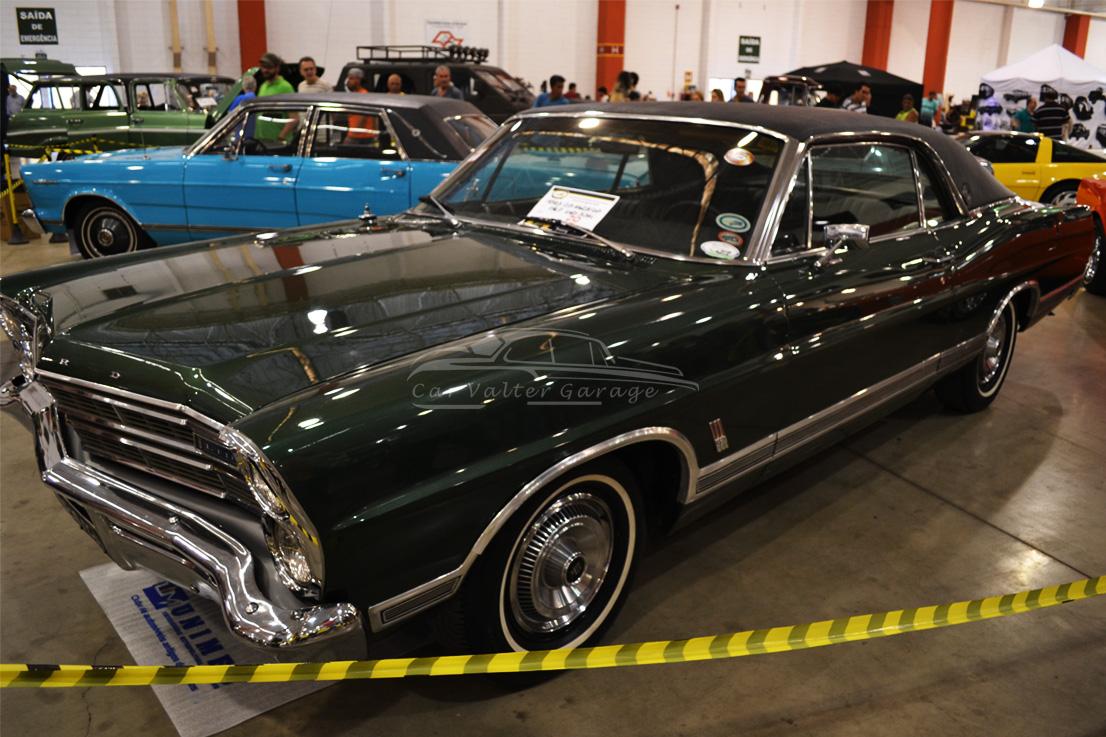 Ford LTD - 1967