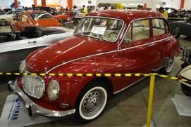 DKW Belcar - 1965