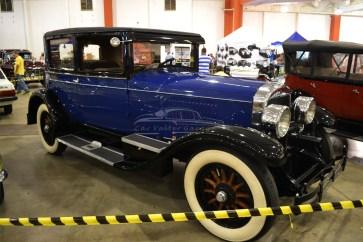 Cadillac Sedan - 1926
