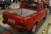 pickup Fiat 147 - Saboneteira
