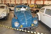 VW Fusca - 1966