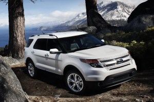 2011 ford explorer suv pictures | Car Geeri