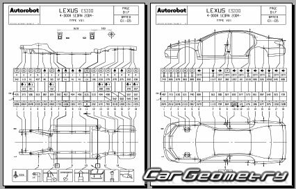 2005 Lexus Es330 Fuse Box Diagram, 2005, Free Engine Image