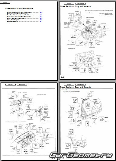 Service manual [Car Repair Manual Download 1998 Honda