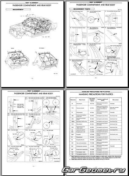 Nissan primera p11 manual pdf