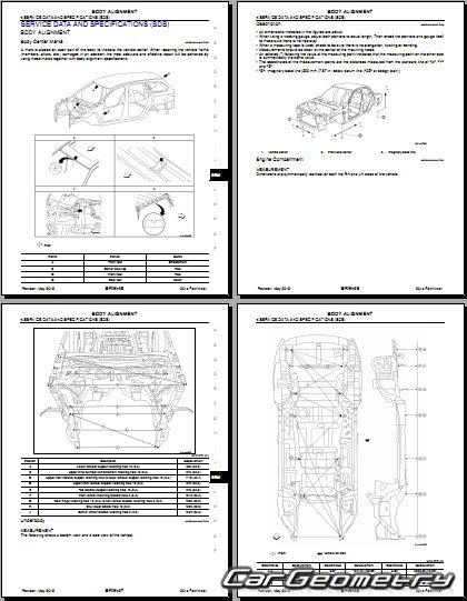 2013 PATHFINDER SERVICE MANUAL - Auto Electrical Wiring Diagram
