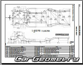Lexus ES 250 (VZV-21) 1989–1991, Toyota Vista Hardtop (V20