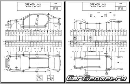 Daewoo Lanos Sedan (T100), ЗАЗ Lanos, ЗАЗ Sens