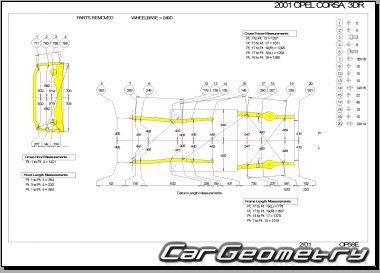 Opel Corsa 5 Door Fiat Punto 5 Door Wiring Diagram ~ Odicis