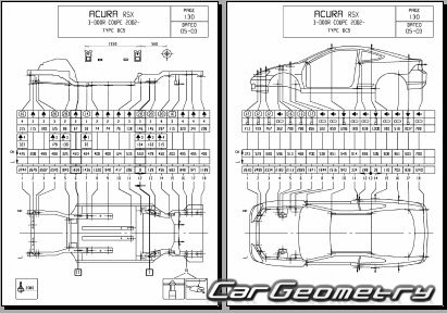 Fuse Box Acura Rdx. Acura. Auto Wiring Diagram