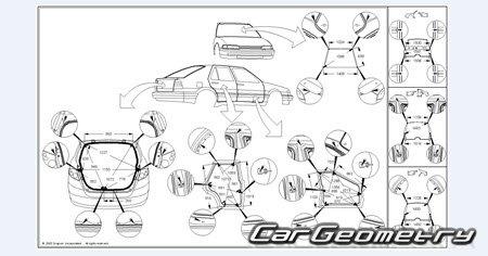 Chevrolet Lacetti 2005–2013 (Hatchback)