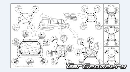 1994 Ford F 150 Speaker Wiring Diagram 1994 Ford F-150