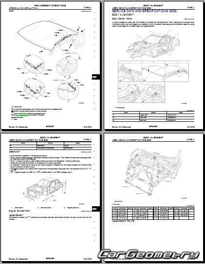 Nissan 370Z (Z34) 2009-2019 Coupe Z34C и Roadster Z34R